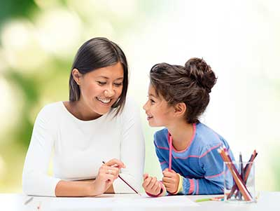 Tutors for Home School students